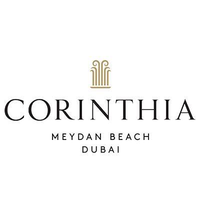 Corinthia Hotel Dubai logo