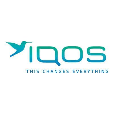 IQOS logo