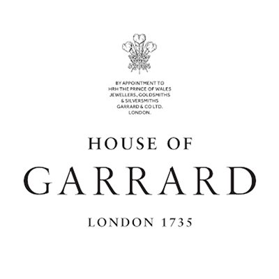 House of Garrard logo