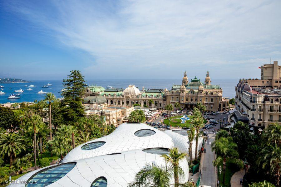 Award winning campaign: Monte-Carlo SBM