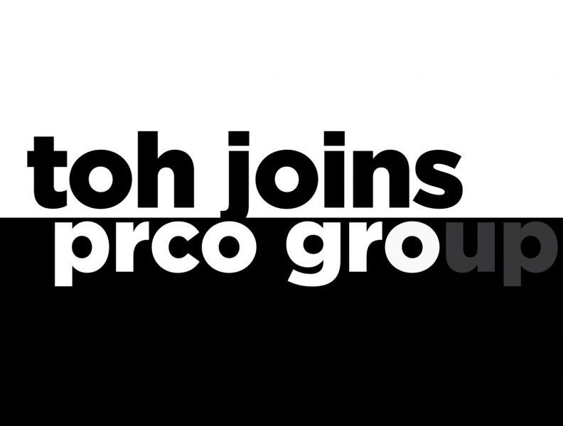 TOH joins PRCO group network