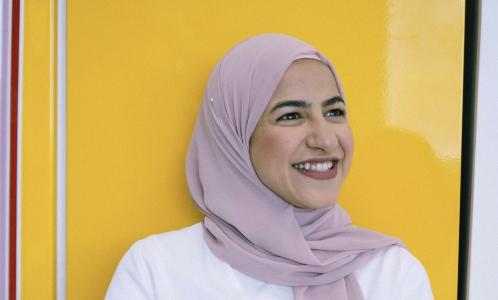 Spotted – Talented TOH SAE Named Campaign Middle East Face to Watch